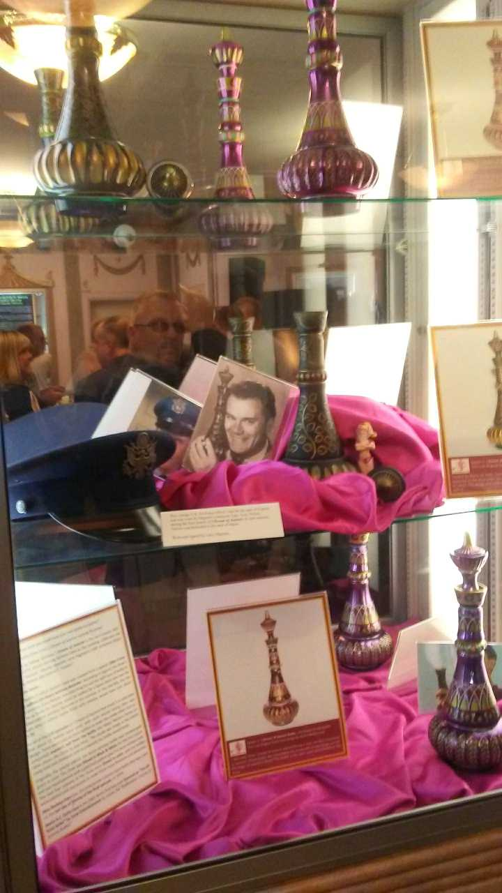 The Hollywood Museum Blinks Up A New Exhibit Honoring Screen Legend Barbara Eden That Features The Original Costume That The Actress Wore On Her Iconic Tv Series I Dream Of Jeannie The